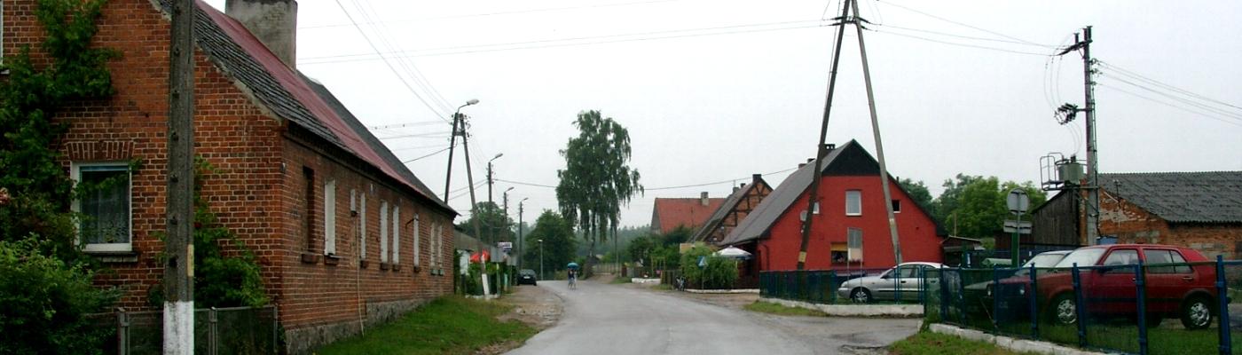Kiełpino gmina Drawno